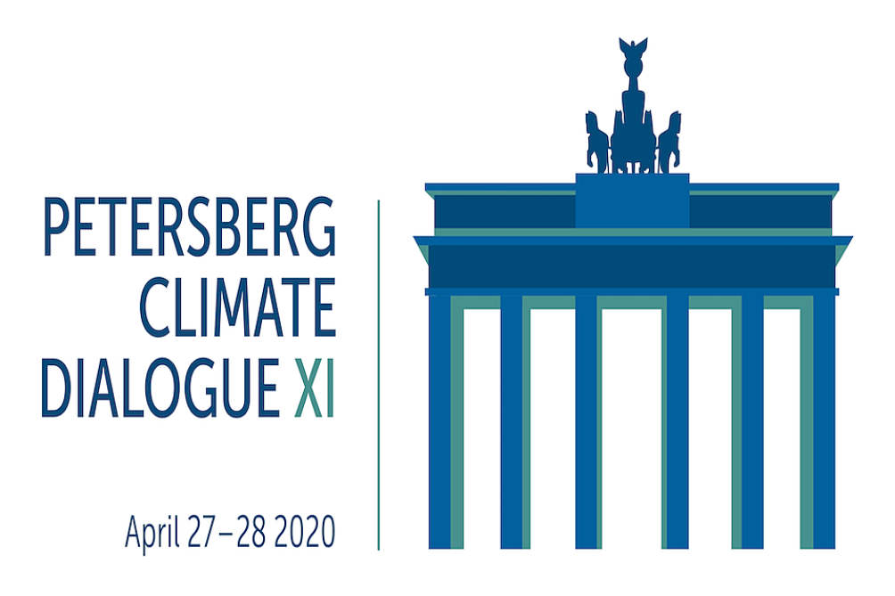 F20 Statement on the Petersberg Climate Dialogue 2020